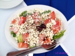 Asteras Greek Salad