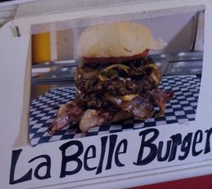 La Belle Burger