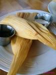 Baby Salsa - Tamales