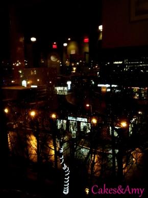 Nanaimo City Lights