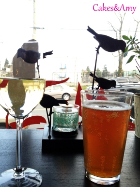 The Nest - drinks